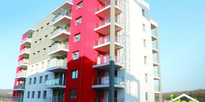 Green Residence face pași spre finish-line și dă consistență brandului Ideal Home (Fomco Imobiliare)