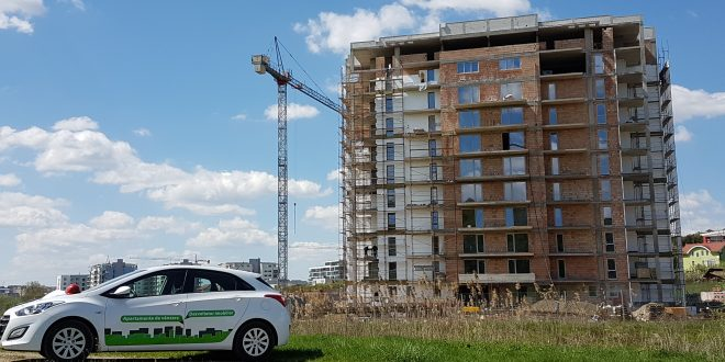 Mureșul Rezidențial. Ideal Home extinde proiectul Green Residence!