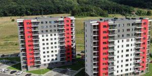 Mureșul Rezidențial – Când depășești așteptările clienților. FOMCO IMOBILIARE – GREEN RESIDENCE