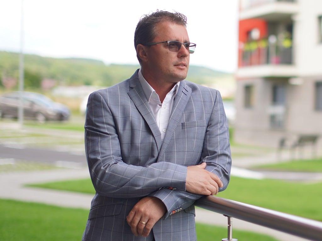 Penciu Ionuț