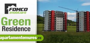 Green Residence Tudor! Două imobile finalizate. Feedbackuri peste așteptări!